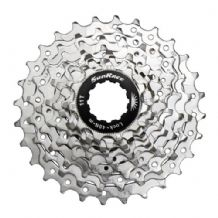 SUNRACE R91 9 SPEED CASSETTE